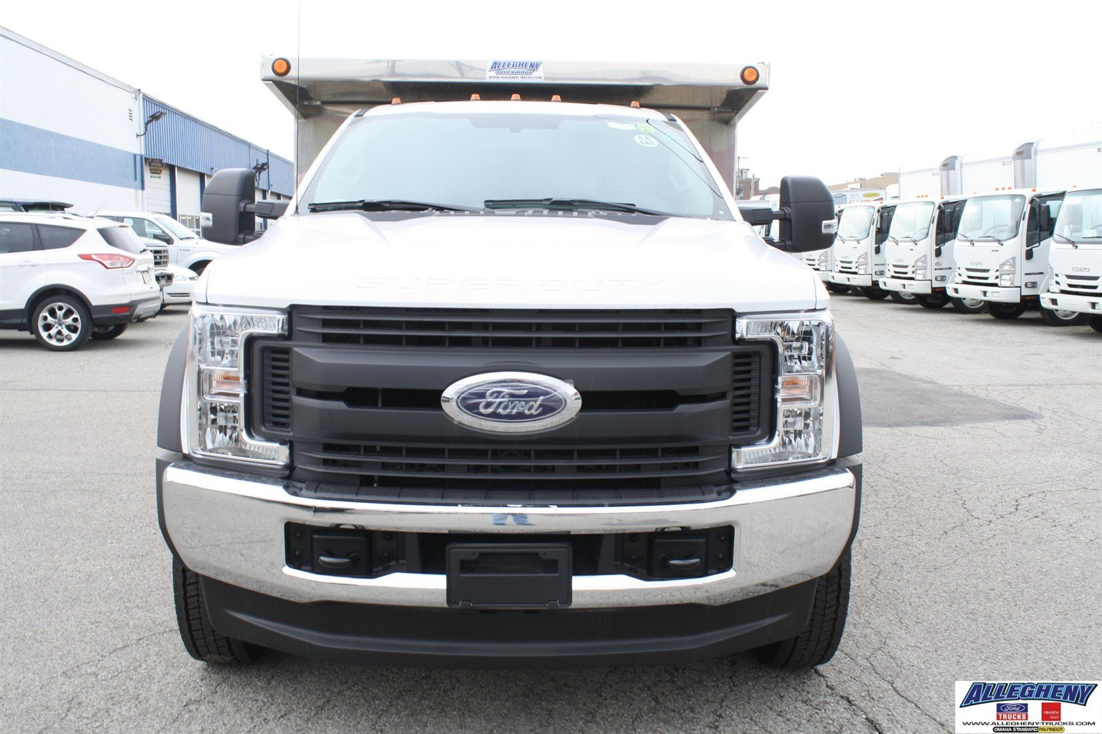 new 2017 ford super duty f 450 drw xl dump body in pittsburgh 11424 allegheny ford truck sales. Black Bedroom Furniture Sets. Home Design Ideas